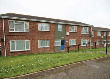 Thumbnail 1 bedroom flat for sale in Bedford Road, Weymouth