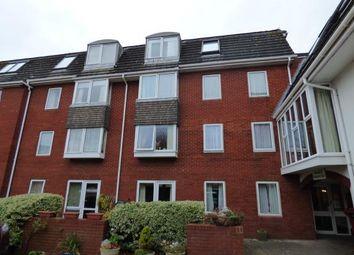 Thumbnail 1 bed flat for sale in Bartholomew Street West, Exeter, Devon