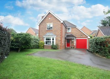 4 bed detached house for sale in Ashfield Avenue, Banner Brook, Coventry CV4