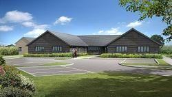 Thumbnail Office to let in Hillside Barns, Quarry Lane, Swaffham Bulbeck, Cambridge