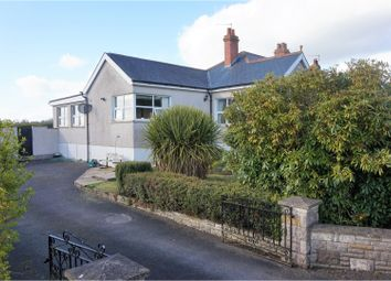 Thumbnail 3 bed semi-detached bungalow for sale in Moneybroom Road, Lisburn