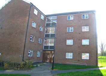Thumbnail 1 bedroom flat for sale in Westmorland Road, Wyken, Coventry
