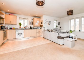 1 bed flat for sale in Philip Sidney Court, Chafford Hundred, Grays RM16
