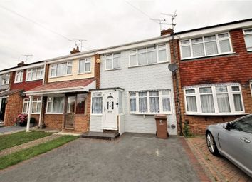 Thumbnail 3 bed terraced house for sale in Hobhouse Road, Stanford-Le-Hope
