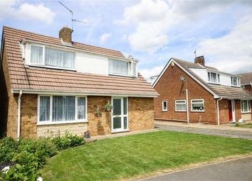 Thumbnail 4 bed property for sale in Minster Drive, Cherry Willingham, Lincoln