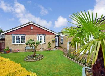 Thumbnail 2 bed bungalow for sale in Meadow Bank Close, West Kingsdown, Sevenoaks, Kent