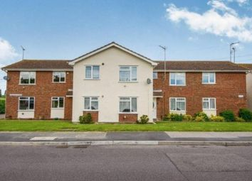 Thumbnail 1 bed flat for sale in Beauchamps Drive, Wickford, Essex