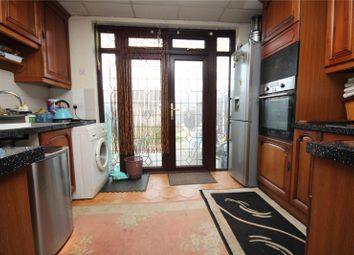 Thumbnail 3 bed terraced house to rent in Third Avenue, Dagenham