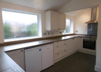 Thumbnail 3 bed bungalow to rent in Cromwell Road, Beeston