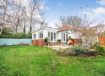 Thumbnail 4 bed detached bungalow for sale in Arne View Close, Upton, Poole