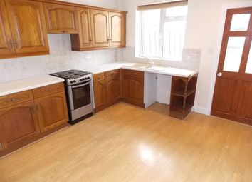 Thumbnail 2 bed property to rent in Meadow Road, Salisbury, Wiltshire