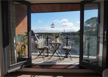 Thumbnail 1 bed flat for sale in Ashley Down Road, Ashley Down