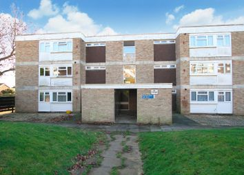 Thumbnail 3 bed flat for sale in Frencham Close, Canterbury