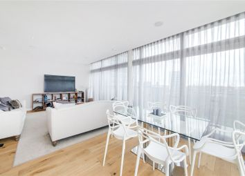 Thumbnail 3 bed flat to rent in Amberley Road, London