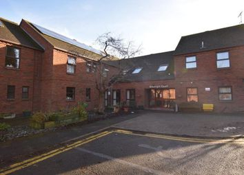 Thumbnail 1 bed flat to rent in Arkwright Court, Leominster