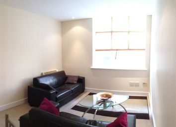 Thumbnail 2 bed flat to rent in 2 Bed Furnished, Burnett Street