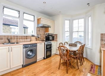 Thumbnail 1 bed flat for sale in Camborne Road, London
