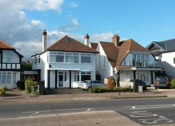 Thumbnail 4 bedroom detached house for sale in Chalkwell Esplanade, Westcliff-On-Sea