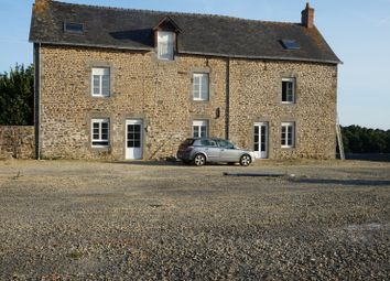 Thumbnail 3 bed property for sale in Ambrieres Les Vallees, Mayenne, 53300, France