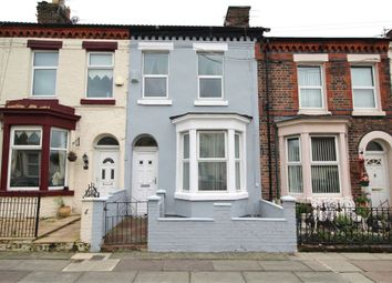 Thumbnail 2 bed terraced house for sale in Isaac Street, Liverpool, Merseyside