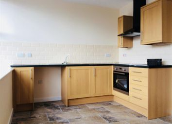 Thumbnail 1 bed flat to rent in St Johns House, Union Street, Dudley