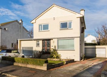 Thumbnail 4 bedroom detached house for sale in 23 Bonaly Gardens, Colinton, Edinburgh