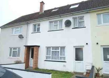 Thumbnail 4 bedroom terraced house for sale in Maesglas, Cardigan