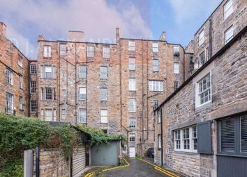 Thumbnail 2 bed flat to rent in Northumberland Se Lane, New Town