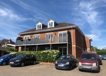 Thumbnail 1 bed flat to rent in Harrison Road, Southampton
