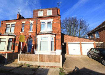 Thumbnail 1 bed flat for sale in Church Avenue, Arnold, Nottingham