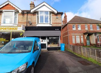 Thumbnail 4 bed terraced house for sale in Vale Heights, Vale Road, Parkstone, Poole