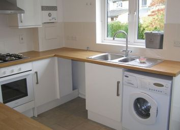 Thumbnail 3 bed terraced house to rent in Wytham View, Eynsham, Witney