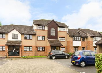 Thumbnail 1 bed flat for sale in Conifer Way, North Wembley, Wembley