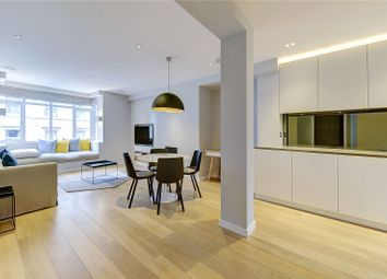 Thumbnail 2 bed flat for sale in Radnor Lodge, Sussex Place, London