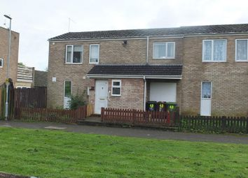 Thumbnail 1 bed flat to rent in Room Let, Dorking Walk, Corby