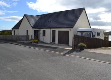 Thumbnail 4 bed detached bungalow for sale in 19 Kilbride Road, Lamlash, Isle Of Arran