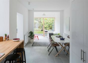 Thumbnail 4 bed terraced house for sale in Falkland Road, London