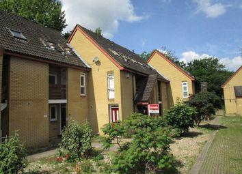 Thumbnail 1 bedroom flat for sale in Westfield, Welwyn Garden City