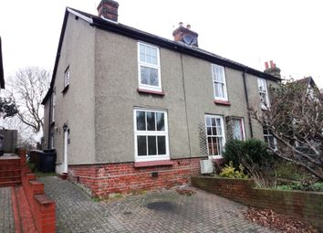 Thumbnail 2 bed cottage to rent in Rye Street, Bishops Stortford