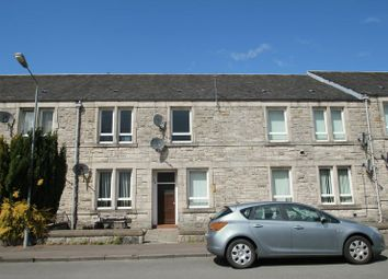 Thumbnail 2 bedroom flat to rent in Forbes Street, Alloa