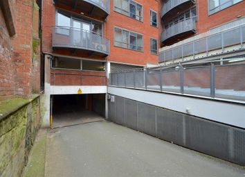 Thumbnail  Parking/garage to rent in Upper College Street, Nottingham