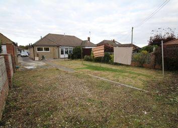 Thumbnail 3 bed semi-detached bungalow for sale in Burleaze, Chippenham