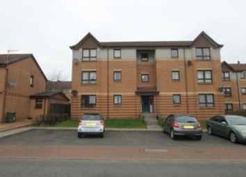 Thumbnail 2 bed flat to rent in St. Josephs Court, Glasgow