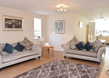 Thumbnail 4 bed end terrace house for sale in St. Clements Avenue, Romford