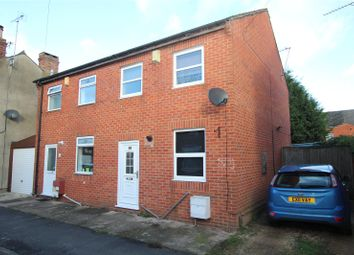 Thumbnail 2 bed semi-detached house to rent in Robinhood Street, Gloucester