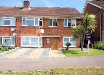 2 bed maisonette for sale in Clanfield Road, Southampton SO18