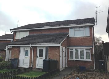 Thumbnail 2 bed flat to rent in Delta Way, Maltby, Rotherham