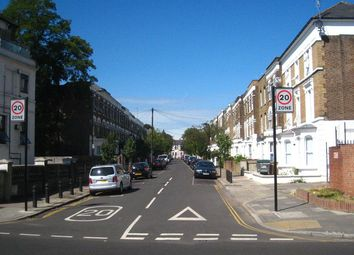 Thumbnail 1 bed flat to rent in Essex Road, Acton