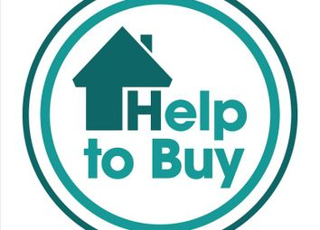 Thumbnail 2 bed flat for sale in Europa House, Bartley Way, Hook