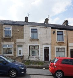 Thumbnail 2 bed terraced house to rent in Willows Lane, Accrington